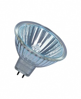 Лампа галогенна 46865 VWFL, 60 º Osram фото, цена