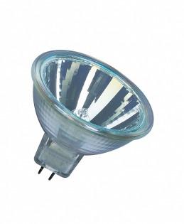 Лампа галогенная 41865 WFL, 38 º Osram фото, цена