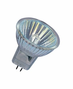 Лампа галогенная 44890 WFL, 38 º Osram фото, цена