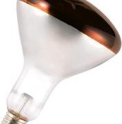 Специальные лампы Облучатель инфракрасный THERA PAR38 Red 150W 240V Osram фото, цена