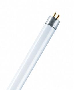 Лампа люминесцентная цветная HO 24W/66 Osram фото, цена