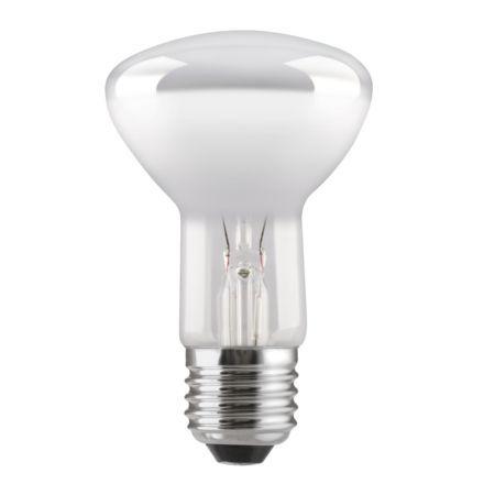 Лампа накаливания рефлектор R63 40R63/E27  General Electric фото, цена