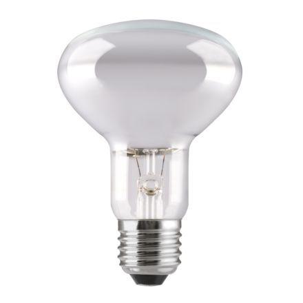 Лампа накаливания рефлектор R80 60R80S/E27  General Electric фото, цена