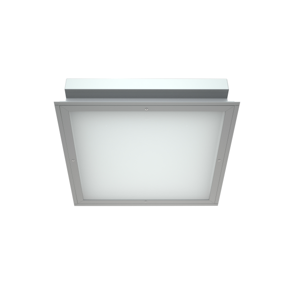 Светодиодный светильник OWP/R ECO LED для чистых помещений фото, цена