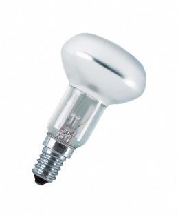 Лампа накаливания CONC  R50  40 (30º) Osram фото, цена
