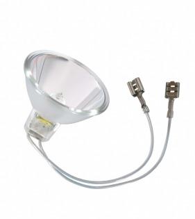 Лампа галогенная с отражателем 64339 AC 105-10 20x1 Osram фото, цена