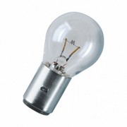 Специальные лампы Лампа низковольтная без галогенов 8024 40W 12V BA20D 100X1 Osram фото, цена