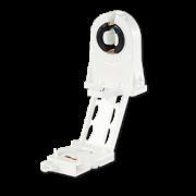 Соединительные элементы (Патроны для ламп) Патрон пылевлагозащищенный для люминесцентных (G13) фото, цена