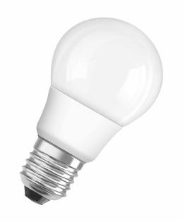 Лампа светодиодная SUPERSTAR A40 диммируемая, 6W, E27, 2700 K фото, цена
