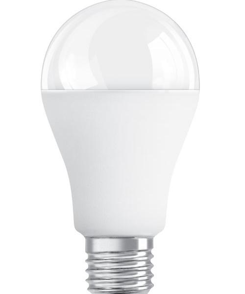 Лампа светодиодная STAR A75, 12W, E27, 4000 K фото, цена