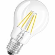 Светодиодные (LED) лампы Лампа светодиодная RF CLA40 4W/827 220-240V FIL фото, цена