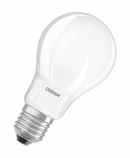 Лампа светодиодная RF CLA60 DIM 8W/827 фото, цена