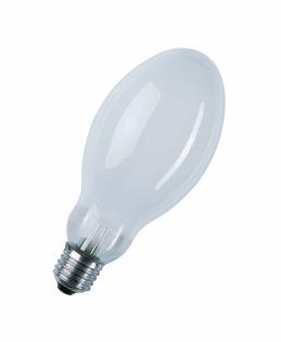 Лампа ртутная HWL 160W 235V Osram фото, цена