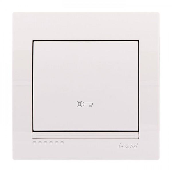 Кнопка дверного автомата, белый, Deriy фото, цена