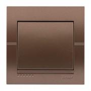 Выключатели Выключатель, светло-коричневый металлик, Deriy фото, цена