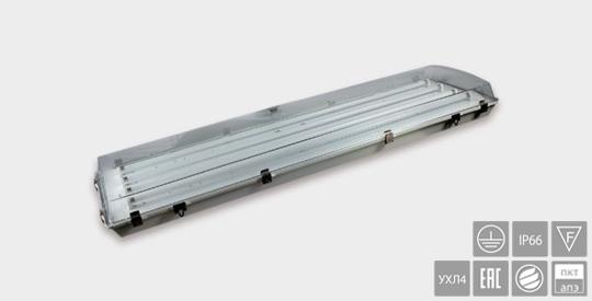 Аварийный светильник АРК фото, цена