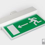 Светодиодное освещение (LED) Световой указатель MITRA фото, цена