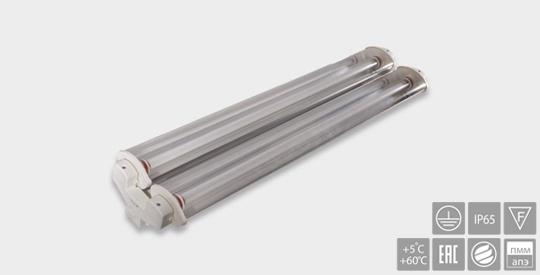 Аварийный светильник САХАРА фото, цена