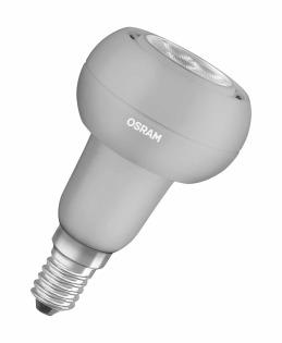 Лампа светодиодная STAR R50 40 30° 3 W/827 фото, цена