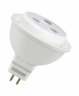 Лампа светодиодная STAR MR16 50 36° 8 W/840 фото, цена