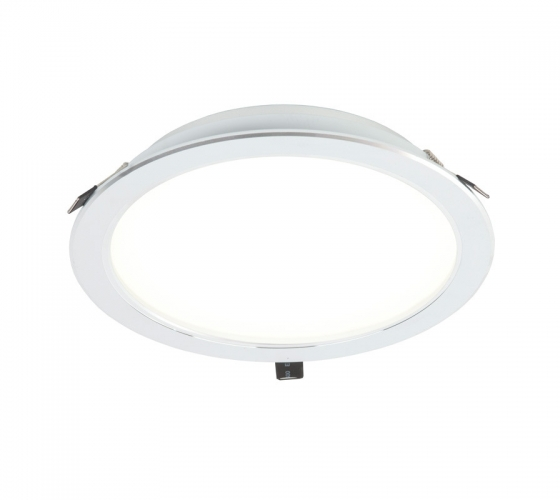 Светильник downlight NECTRA LED фото, цена