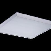 Торговое и офисное освещение Светильник OPTIMA.OPL ECO LED 595 4000K G2 (U) фото, цена