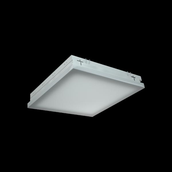 Светильник DR.OPL ECO LED светодиодный серии ECO LED фото, цена