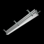 Торговое и офисное освещение Встраиваемая световая линия LINER/R LED TH фото, цена