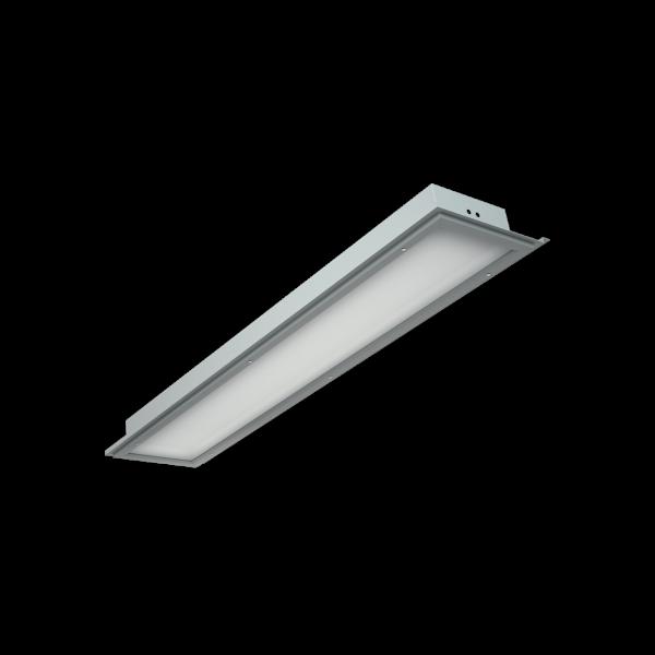 Светильник светодиодный ALD UNI LED со степенью защитой IP54 фото, цена