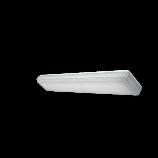 Светильник ALS.PRS с призматическим рассеивателем фото, цена
