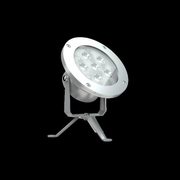 Світильник підводний AQUA LED 18 фото, цена