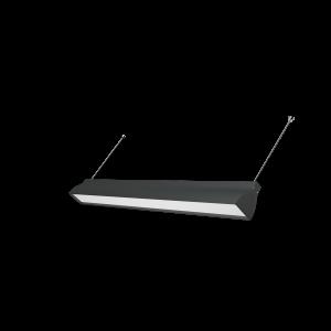 Corrido 1: освещение торговых залов — световые технологии каталог Сила Света