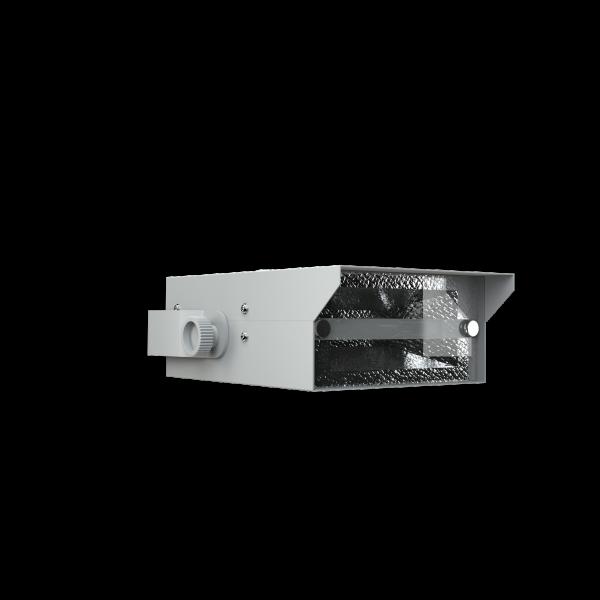 Светильник DEMO FHR/T регулируемый с симметричным светораспределением фото, цена
