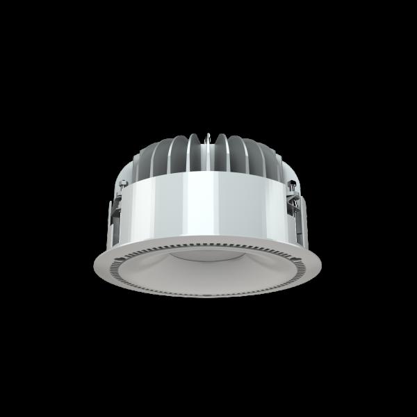 Светильник DL POWER LED направленного света фото, цена