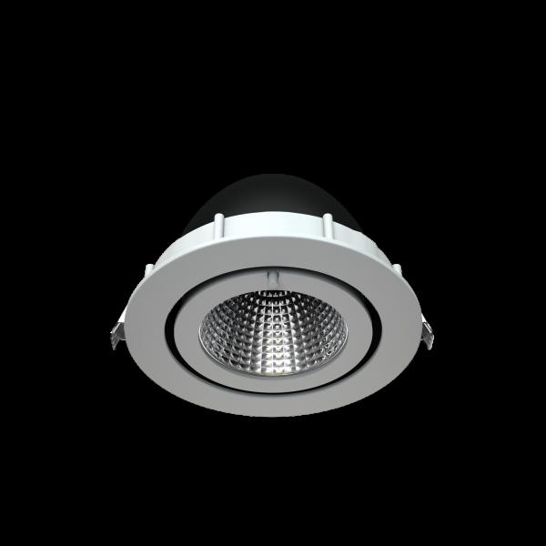 Світильник DLZ LED спрямованого світла фото, цена