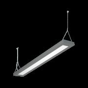 Торговое и офисное освещение Светильник FLAME D подвесной фото, цена