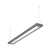 Торговое и офисное освещение Светильник FLAME UNI LED подвесной фото, цена
