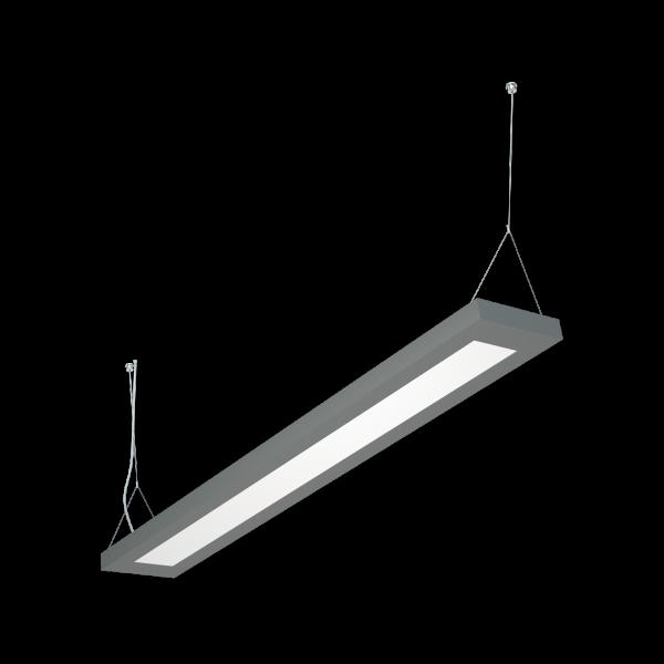 Светильник FLAME UNI LED подвесной фото, цена