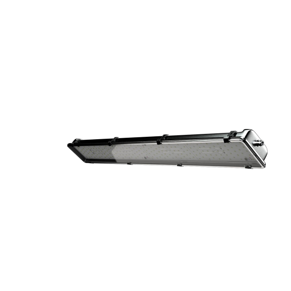 Світильник INOX LED зі ступенем захисту IP65 фото, цена