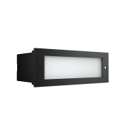 Уличное освещение и светильники Светильник NBR 41, встраиваемый в стены (ступеньки) фото, цена