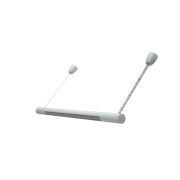 Торговое и офисное освещение Подвесная модульная система RING LED фото, цена