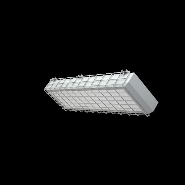 Светильник SPORT LED для спортивных помещений фото, цена