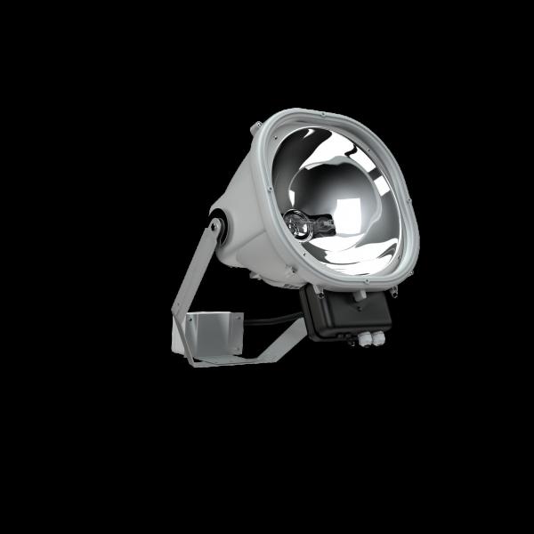 Прожектор UM SPORT 1000 WITH BLOCK з блоком миттєвого перезапалювання фото, цена