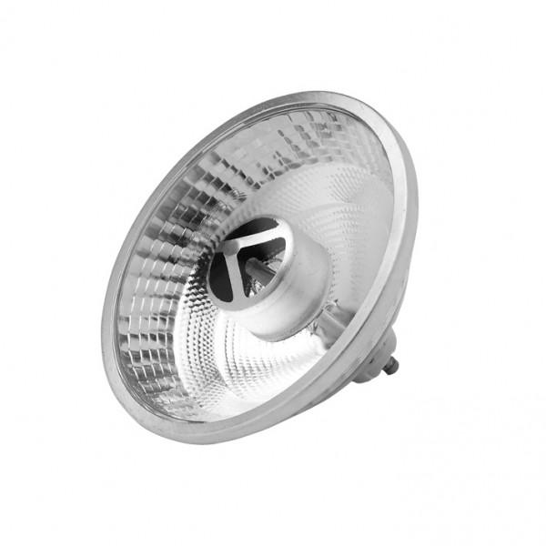 Лампа металогалогенна BriteSpot ESD 111 70Вт 24 ° Sylvania фото, цена