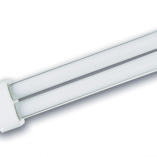 Компактная люминесцентная лампа 18Вт/840 Sylvania фото, цена