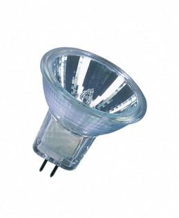 Лампа галогенная 46892 WFL, 38 º Osram фото, цена