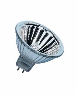 Лампа галогенна 41861 WFL, 38 º Osram фото, цена