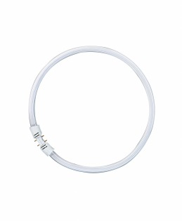 Лампа люминесцентная FC 55W/830 Osram фото, цена