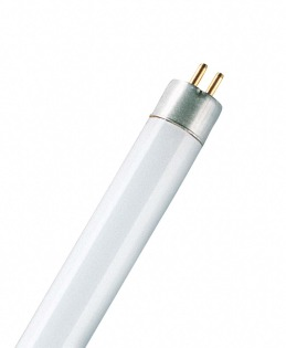 Лампа люмінесцентна L 13W/640 Osram фото, цена