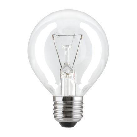 Лампа накаливания шар 15D1/CL/E27 General Electric фото, цена